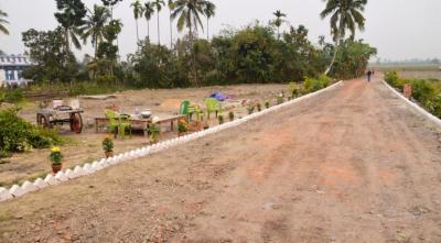 1440 Sq.ft Residential Plot for Sale in Shyamnagar, Kolkata