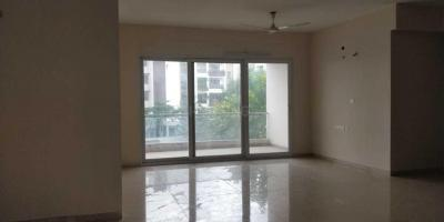 Gallery Cover Image of 3200 Sq.ft 3 BHK Apartment for buy in Maruti The Serenade, Jubilee Hills for 27200000