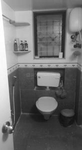 Common Bathroom Image of PG 5329940 Andheri West in Andheri West