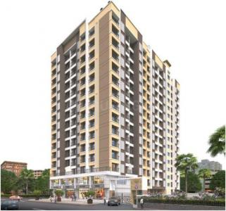 Gallery Cover Image of 671 Sq.ft 2 BHK Apartment for buy in Ajiv Yeshwant Patil Yashwant Avenue, Virar West for 4760000