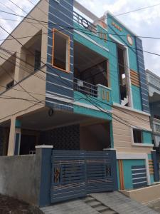 Gallery Cover Image of 2500 Sq.ft 4 BHK Independent House for buy in Dr A S Rao Nagar Colony for 12000000
