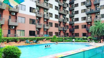 Gallery Cover Image of 429 Sq.ft Studio Apartment for buy in Sunrakh Bangar for 1521000