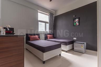 Gallery Cover Image of 220 Sq.ft 1 RK Apartment for rent in HSR Layout for 18000
