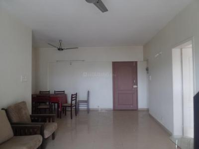 Gallery Cover Image of 1100 Sq.ft 2 BHK Independent Floor for rent in Yerawada for 25000
