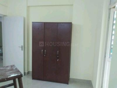 Gallery Cover Image of 1250 Sq.ft 3 BHK Apartment for rent in KHB Platinum Apartments, Kengeri Satellite Town for 18000