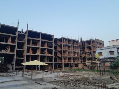 Gallery Cover Image of 1469 Sq.ft 3 BHK Apartment for buy in Chinar Park for 6169800