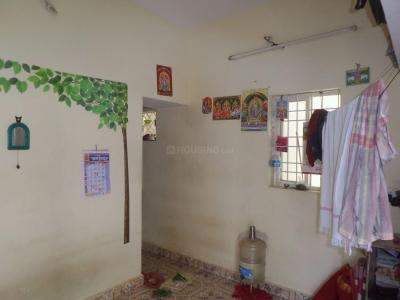 Gallery Cover Image of 250 Sq.ft 1 RK Apartment for rent in Hongasandra for 5000