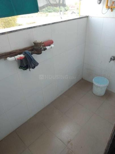 Drying Area Image of 990 Sq.ft 2 BHK Apartment for buy in Ramol for 2200000