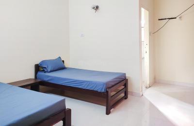 Bedroom Image of Comfort Homes 001 in Thoraipakkam