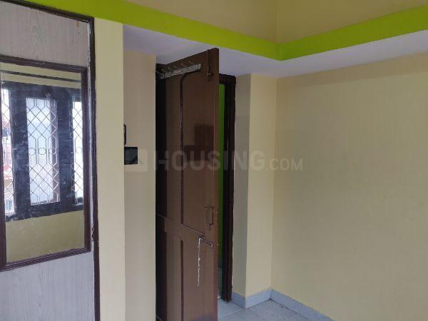 Bedroom Image of 500 Sq.ft 1 BHK Independent Floor for rent in Koramangala for 12000