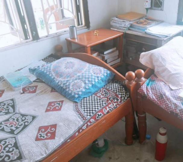 Bedroom Image of Dream PG in Haltu