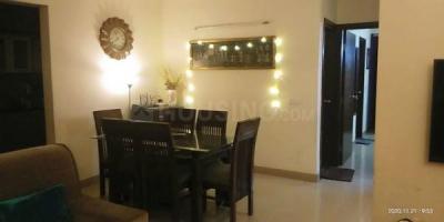 Gallery Cover Image of 1200 Sq.ft 2 BHK Apartment for rent in Puravankara Purva Midtown, Dooravani Nagar for 30000