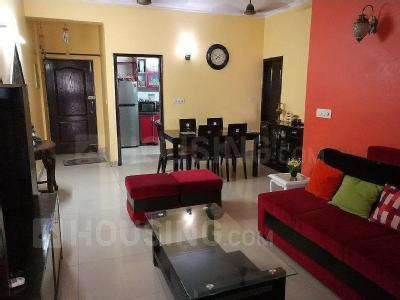 Gallery Cover Image of 1660 Sq.ft 3 BHK Apartment for buy in Ahinsa Khand for 7752000
