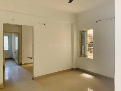 Gallery Cover Image of 675 Sq.ft 1 BHK Apartment for buy in Serilingampally for 3500000