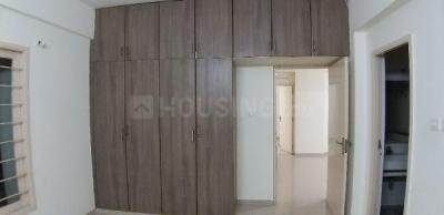 Gallery Cover Image of 1500 Sq.ft 3 BHK Apartment for rent in Ceebros Boulevard, Thoraipakkam for 27000