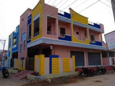 Gallery Cover Image of 650 Sq.ft 1 BHK Independent House for rent in Aminpur for 8500