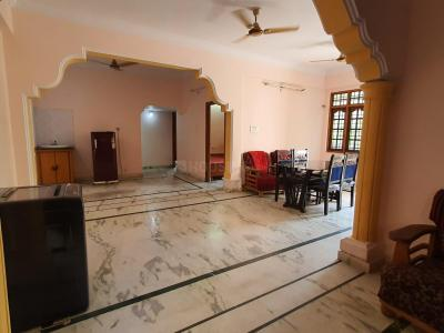 Gallery Cover Image of 1500 Sq.ft 3 BHK Apartment for buy in Sai Kalpana Residency, Hitech City for 8500000