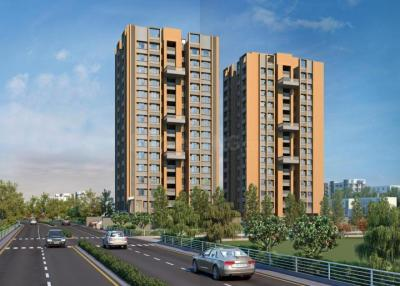 Gallery Cover Image of 1050 Sq.ft 2 BHK Apartment for rent in Green Valley, Maninagar for 20000
