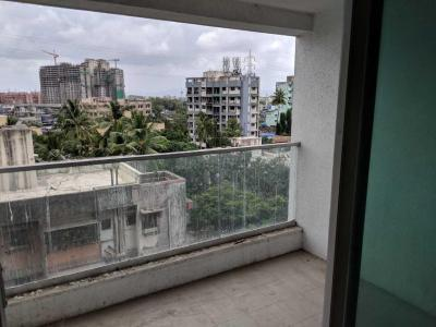 Gallery Cover Image of 1200 Sq.ft 2 BHK Apartment for rent in Balan and Chheda Anusmera Residences, Chembur for 55000