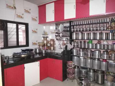 Gallery Cover Image of 1000 Sq.ft 1 BHK Independent Floor for rent in Hadapsar for 9000