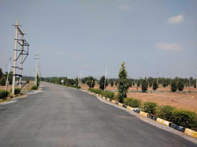 2400 Sq.ft Residential Plot for Sale in Hoskote, Bangalore