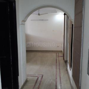 Gallery Cover Image of 1800 Sq.ft 3 BHK Independent Floor for rent in PT and DD Block RWA Kalkaji, Kalkaji for 48000