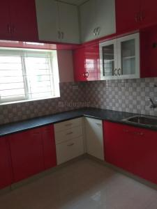 Gallery Cover Image of 1300 Sq.ft 2 BHK Apartment for rent in JP Nagar for 24000