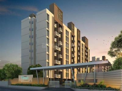 Gallery Cover Image of 800 Sq.ft 2 BHK Apartment for buy in Kohinoor Tinsel County, Hinjewadi for 4400000