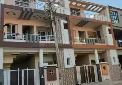 Gallery Cover Image of 1800 Sq.ft 4 BHK Villa for buy in UK The Solitaire Avenue, Kanwali for 7500000