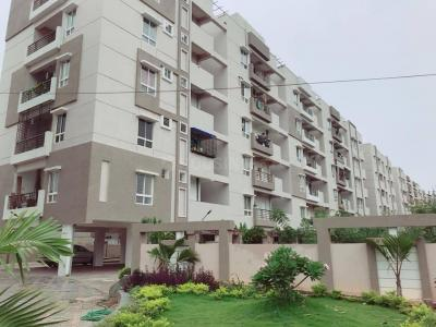 Gallery Cover Image of 1400 Sq.ft 3 BHK Apartment for buy in Tripura Sai Signature, Nanakram Guda for 9500000