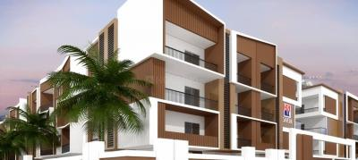 Gallery Cover Image of 1154 Sq.ft 2 BHK Apartment for buy in Subramanyapura for 4616000