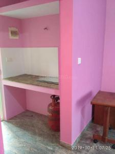 Gallery Cover Image of 200 Sq.ft 1 RK Independent House for rent in Lingarajapuram for 5500