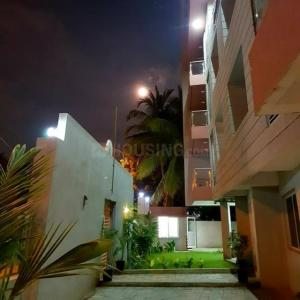 Gallery Cover Image of 1076 Sq.ft 2 BHK Apartment for rent in BBCL Nakshatra, Perungudi for 20000