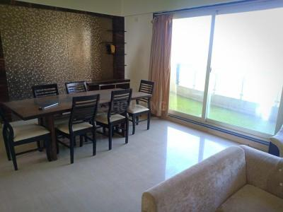 Gallery Cover Image of 2500 Sq.ft 4 BHK Apartment for rent in Nerul for 85000