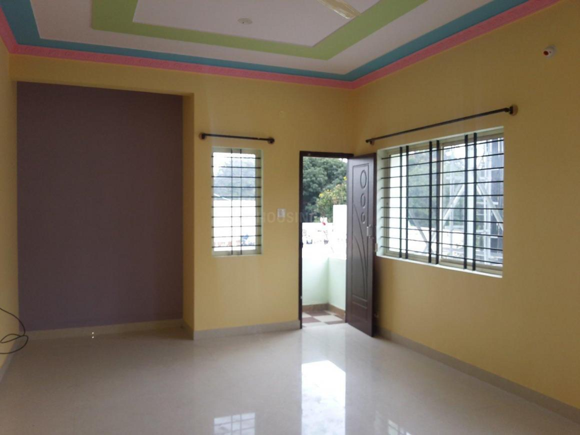 Living Room Image of 1100 Sq.ft 2 BHK Apartment for rent in Kaval Byrasandra for 20000