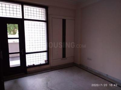 Gallery Cover Image of 1850 Sq.ft 3 BHK Independent Floor for rent in Sector 122 for 16000
