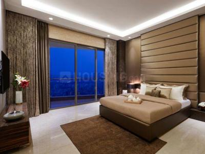 Gallery Cover Image of 2100 Sq.ft 4 BHK Apartment for buy in Sunteck Signia High, Borivali East for 42000000
