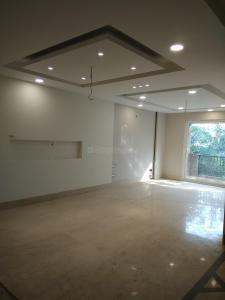 Gallery Cover Image of 1800 Sq.ft 3 BHK Independent Floor for rent in Said-Ul-Ajaib for 35000