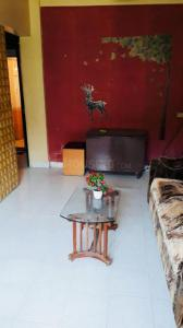 Gallery Cover Image of 600 Sq.ft 1 BHK Apartment for rent in Shyam Gokul Garden, Kandivali East for 20000