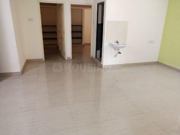Living Room Image of 1100 Sq.ft 3 BHK Apartment for buy in Erumaiyur for 2500000
