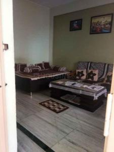 Gallery Cover Image of 1100 Sq.ft 3 BHK Independent House for buy in Awadhpuri for 4200000