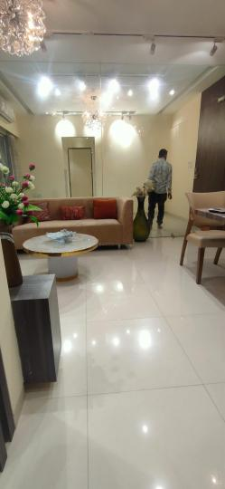 Hall Image of 860 Sq.ft 2 BHK Apartment for buy in JSB Nakshatra Aarambh, Naigaon East for 4040000