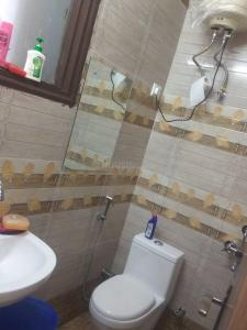 Common Bathroom Image of PG For Boys In Sohna Road, Subhash Chowk , Rajiv Chowk Gurgaon in Sector 47