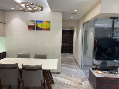 Gallery Cover Image of 1350 Sq.ft 3 BHK Apartment for buy in Dosti Vihar, Thane West for 26500000