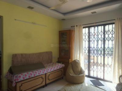 Gallery Cover Image of 650 Sq.ft 1 BHK Apartment for rent in Warje for 11500