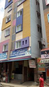 Building Image of Sbl PG For Gents in Kudlu Gate