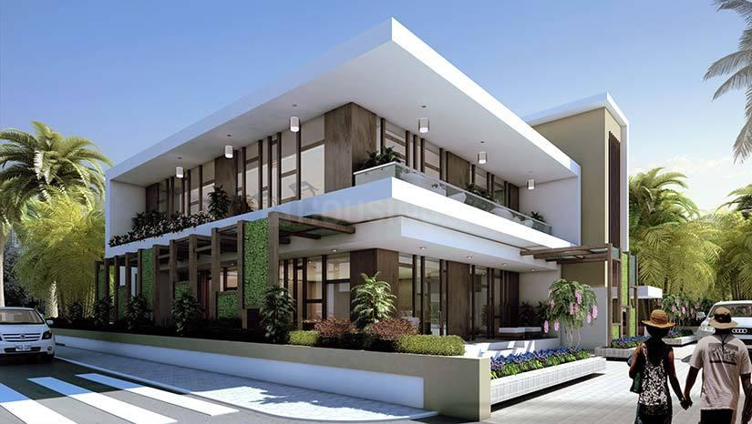 Building Image of 432 Sq.ft 1 BHK Apartment for buy in Ambernath West for 2090000