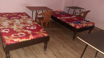 Bedroom Image of Pk PG in Ghitorni