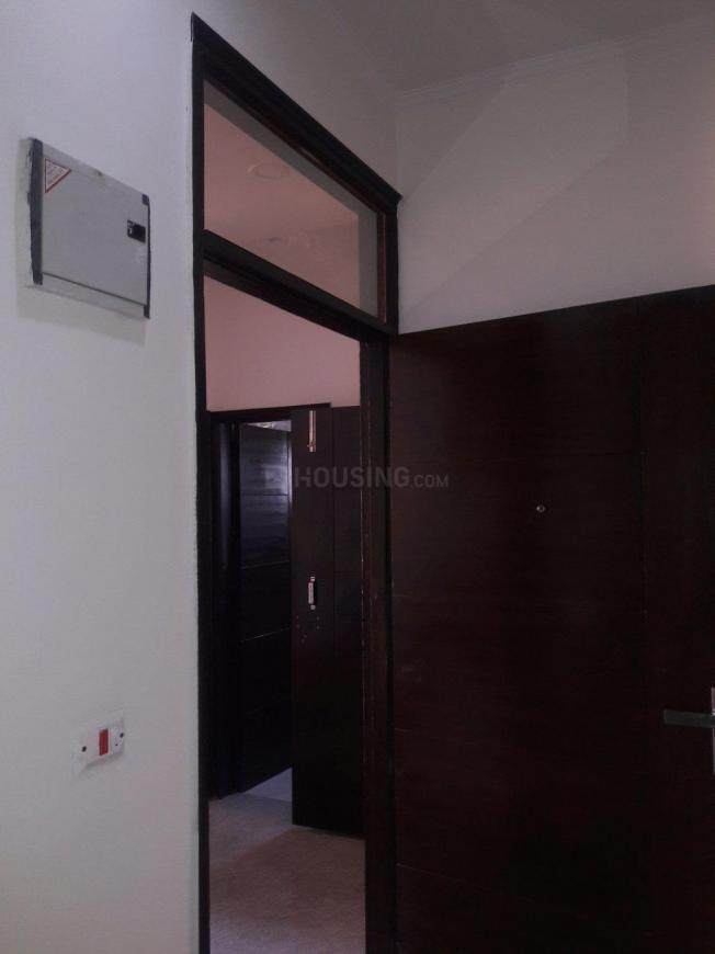 Main Entrance Image of 800 Sq.ft 2 BHK Apartment for buy in Chhattarpur for 2700000