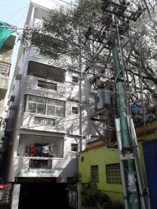 Gallery Cover Image of 1500 Sq.ft 2 BHK Apartment for rent in Sri Lakshmi Residency, Jnana Ganga Nagar for 23000